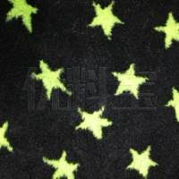 现货 星星复合摇粒
