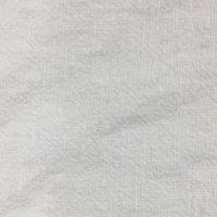 白色苎麻棉梭织面料