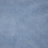 蓝色银光色韩国绒