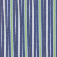 蓝色色织全棉精梳府绸    备货中无现货