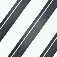 条纹图案棉纺府绸面料