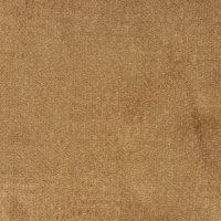 驼色棉纺平绒面料