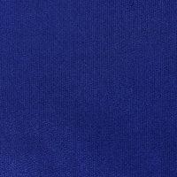 蓝色棉纺平绒面料