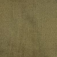 绿色棉纺平绒面料