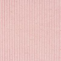 女装粉色棉纺灯芯绒面料