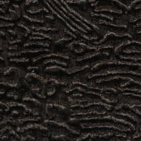 驼色化纤韩国绒面料