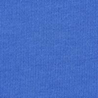 女装蓝色针织起绒布面料