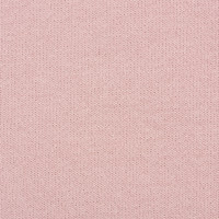 女装粉色针织起绒布面料