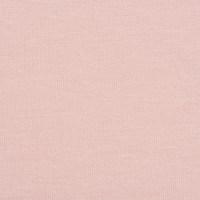 粉色针织毛圈布面料
