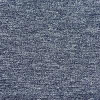 蓝色针织面料