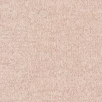粉色针织粗针面料