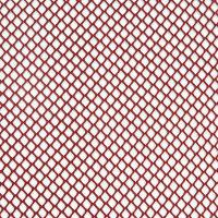 女装几何图案针织网眼面料