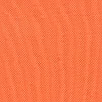 女装橙色针织珠地面料