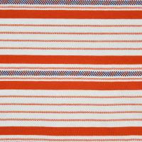 女装条纹图案针织针织提花布面料
