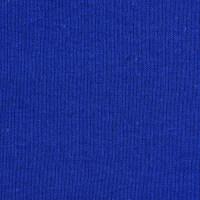 蓝色针织罗纹针织yabo88真人娱乐