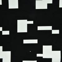 格子棉纺纱卡面料