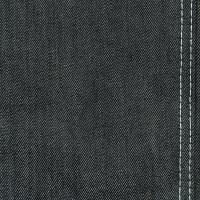 男装蓝色棉纺面料