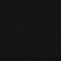 黑色棉纺斜纹布面料