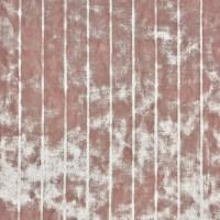 粉色化纤丝绒面料