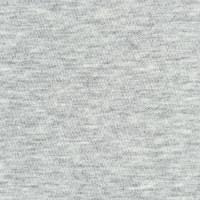 灰色针织空气层面料