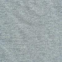 灰色针织毛圈布面料