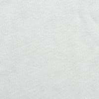白色针织汗布面料