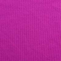 紫色针织汗布面料