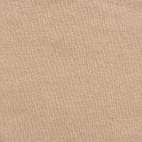 驼色针织罗纹针织面料