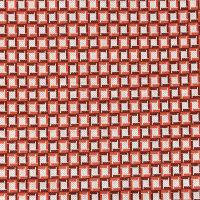 格子针织针织提花布面料