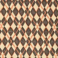 几何图案针织针织提花布面料