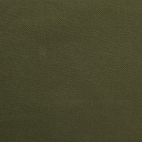 黄色棉纺斜纹布面料