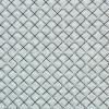 格子化纤面料