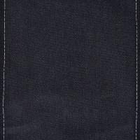 蓝色棉纺牛仔布面料