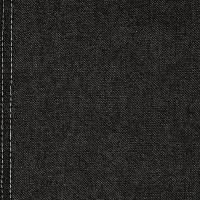 黑色棉纺牛仔布面料