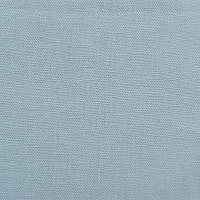蓝色棉纺斜纹布面料