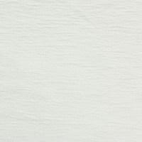 白色化纤弹力布面料