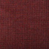 现货 红色素千鸟苏格兰Harris Tweed花呢羊羔毛面料