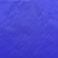 蓝色化纤尼丝纺面料