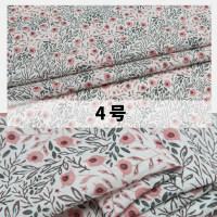 4号色 泡泡棉纱 夏季衬衫 裙子布料